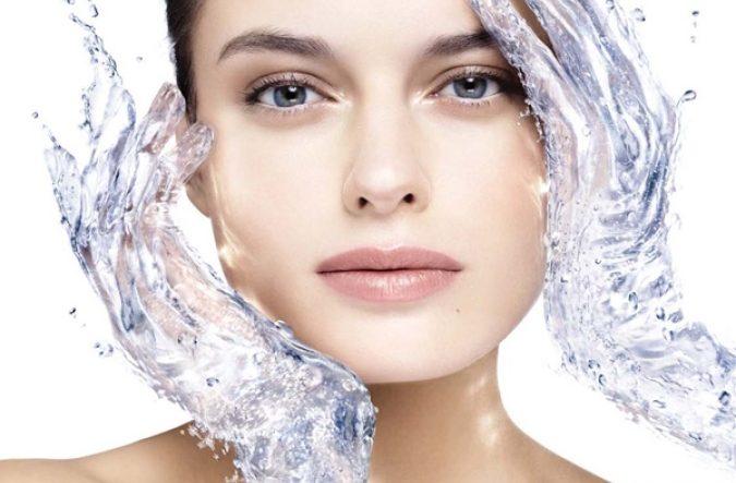 Hidratación Facial